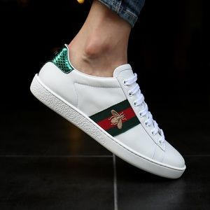 c150af38889 Gucci · GUCCI Ayers Embroidered Ace Bee Star Sneakers